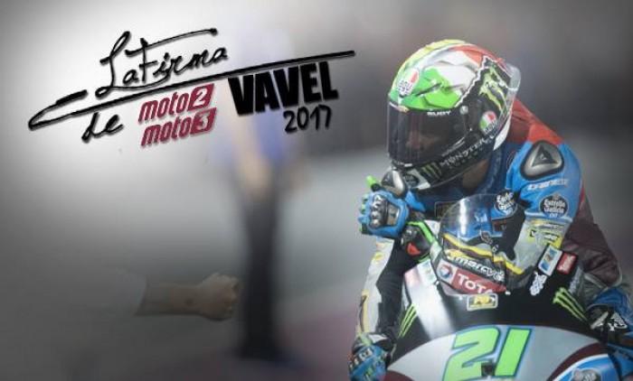 """La Firma de Moto2 y Moto3 Vavel: Los """"peques"""" también corren"""