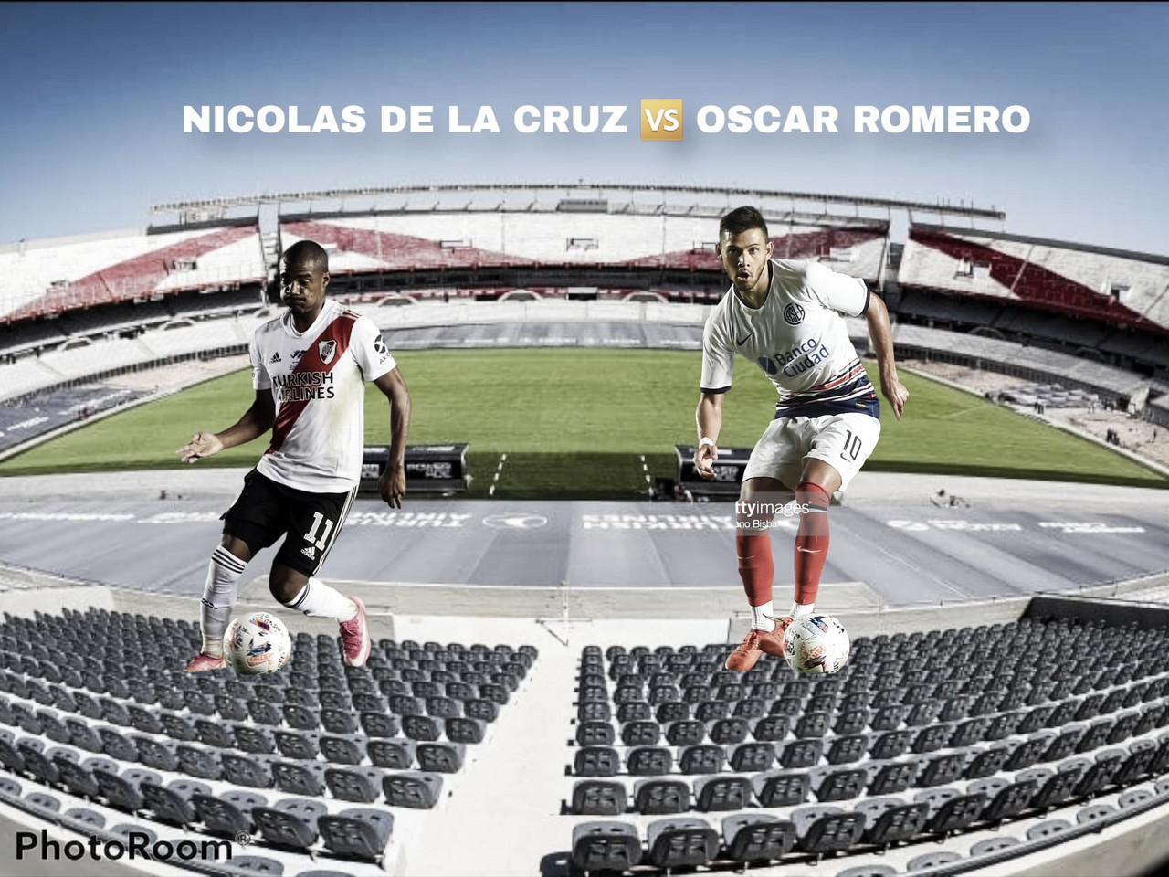 Nicolás De La Cruz vs Óscar Romero: Presentes en sus selecciones e indiscutido en la zona de creación