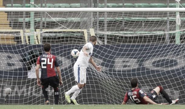 Verso Inter-Cagliari: le ultime da San Siro