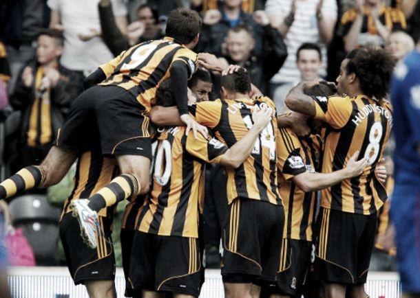Hull City 2014: el año del tigre