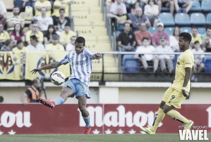 La figura del rival: Roberto Rosales, el puñal blanquiazul
