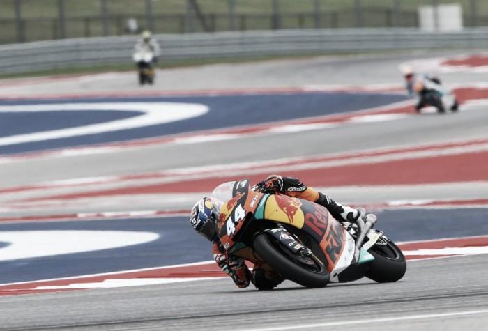 Moto GP: Miguel Oliveira sexto no Texas