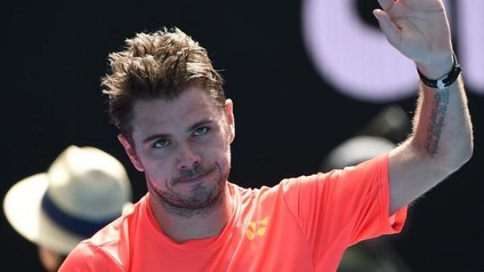 ATP 500 Dubai: prima volta di Wawrinka in Medio Oriente