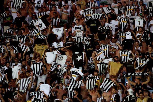 Botafogo divulga preços para o jogo de sábado, contra o Friburguense
