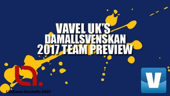 2017 Damallsvenskan Team Previews: IF Limhamn Bunkeflo (LB07)