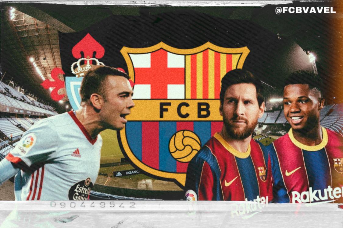 Previa RC Celta-FC Barcelona: rememorar el legado de Johan Cruyff