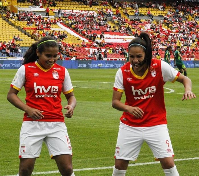 Las Leonas en busca del Primer Campeonato Femenino