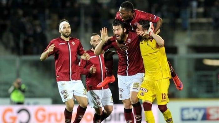 Serie B: 1-1 tra Livorno e Como