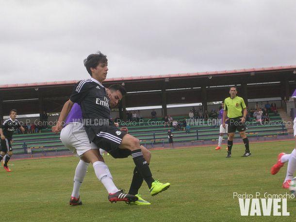El Juvenil A se jugará el pase a semifinales de Copa ante el Villarreal