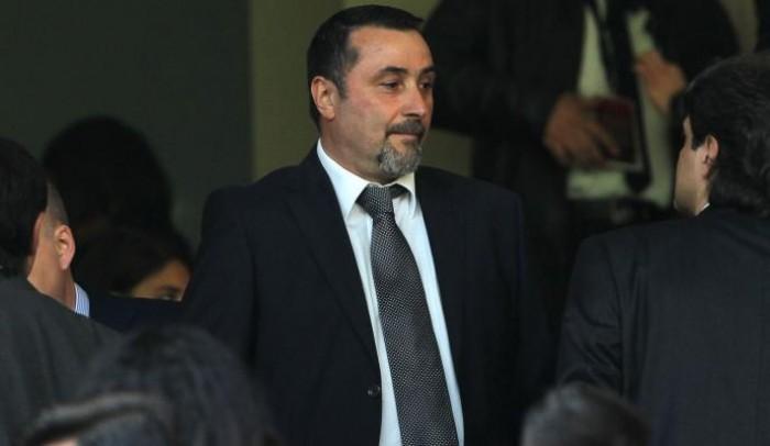 """Mirabelli: """"Nessun litigio con l'agente di Gomez"""""""