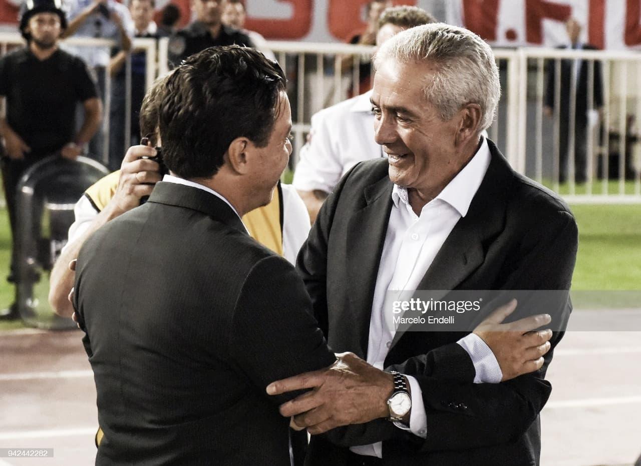 Gallardo vs Colombia: capítulo cinco