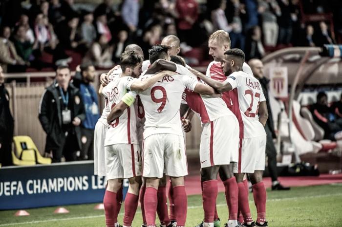Dortmund x Mónaco: Mbappé de luxo conquista a Alemanha (2-3)