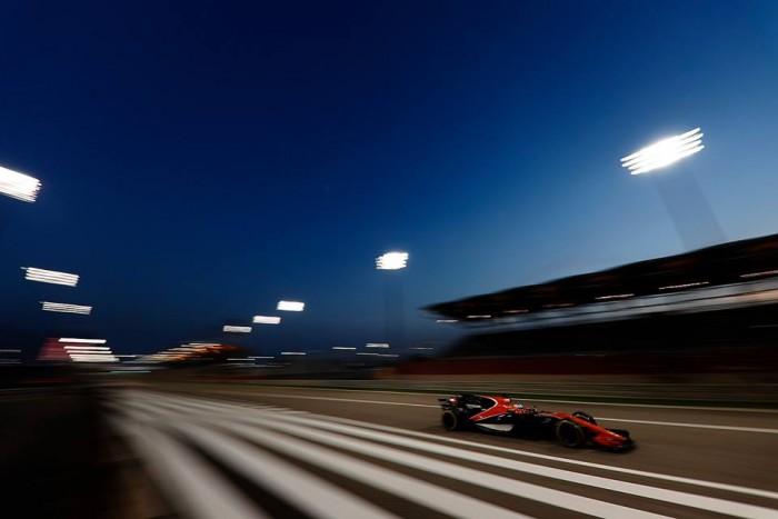 F1 - L'insostenibile pesantezza di essere Alonso e di guidare una Formula 2