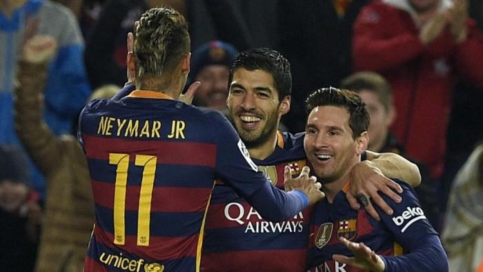 Coppa del Re, Barcellona da fantascienza: 7-0 al Valencia!