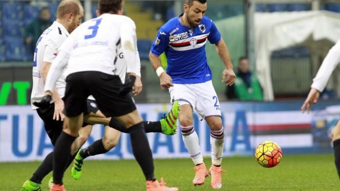 Sampdoria - Atalanta: blucerchiati per la conferma, nerazzurri per il riscatto