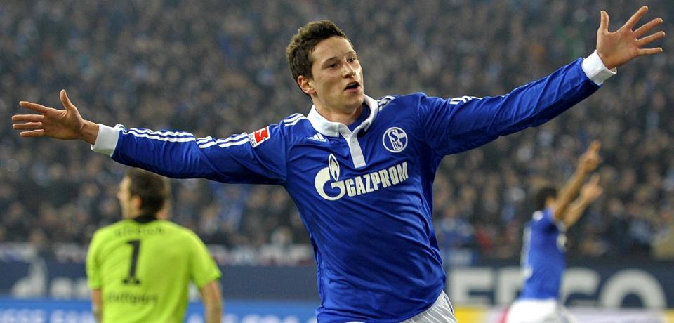 Schalke s'en sort bien