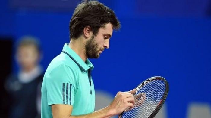 ATP 250 Marsiglia: fuori Simon e Lopez, avanti Kyrgios e Gulbis