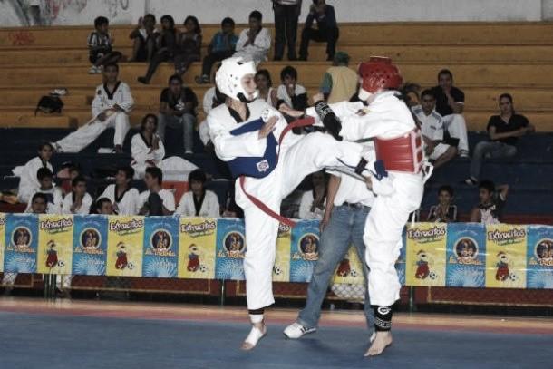 El taekwondo se tomará a Bogotá en marzo de 2016
