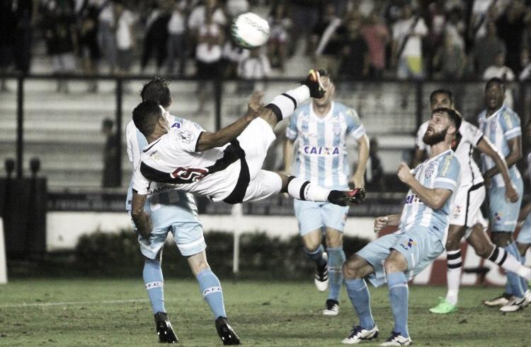 Jogo Vasco x Avaí AO VIVO online pela Copa do Brasil 2019