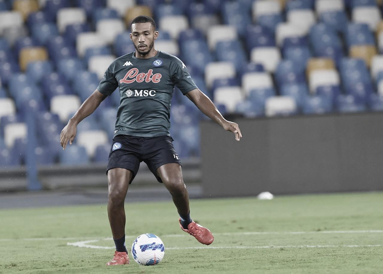 Com passagens por Internazionale e Roma, brasileiro Juan Jesus é contratado pelo Napoli