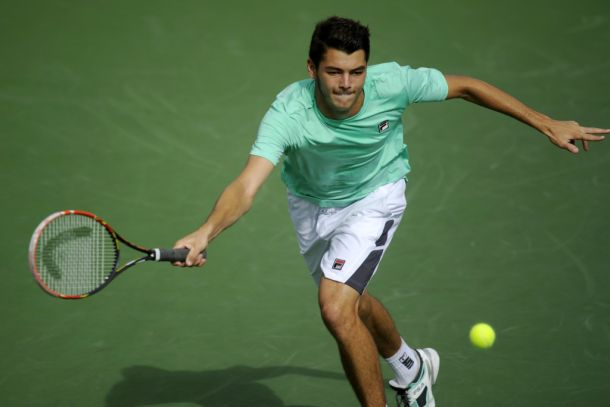 Fairfield Challenger: Future Star Taylor Fritz Takes Out Dustin Brown For Second Challenger Title