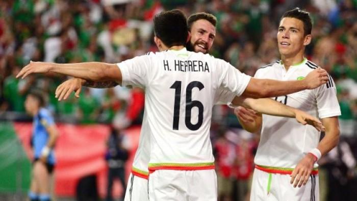 Copa America Centenario: Messico-Venezuela per il primato, l'Uruguay alla ricerca di una vittoria di Pirro