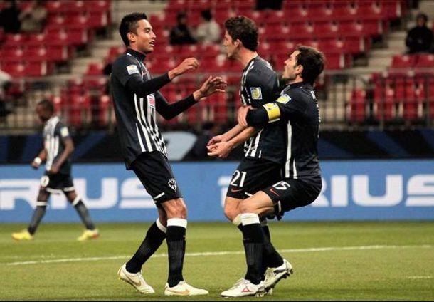 Monterrey conoce su llave en el Mundial de Clubes