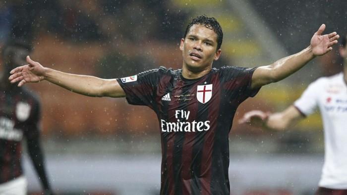 Calciomercato Milan, ok per tre cessioni a gennaio