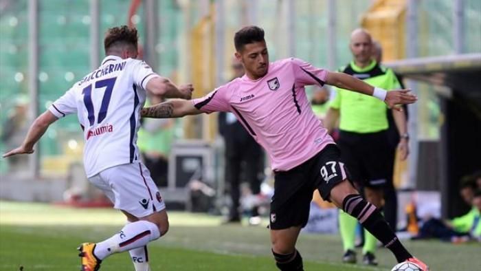 Palermo, adesso rischi! Inutile 0-0 contro il Bologna