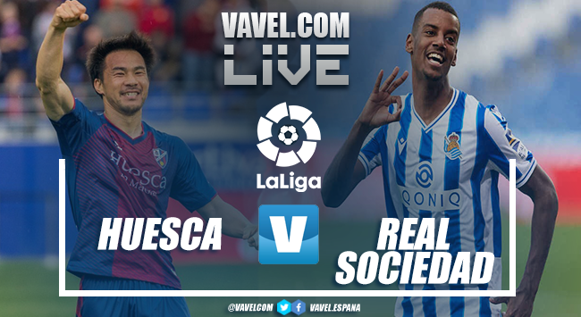 Resumen SD Huesca vs Real Sociedad en LaLiga 2021 (1-0)