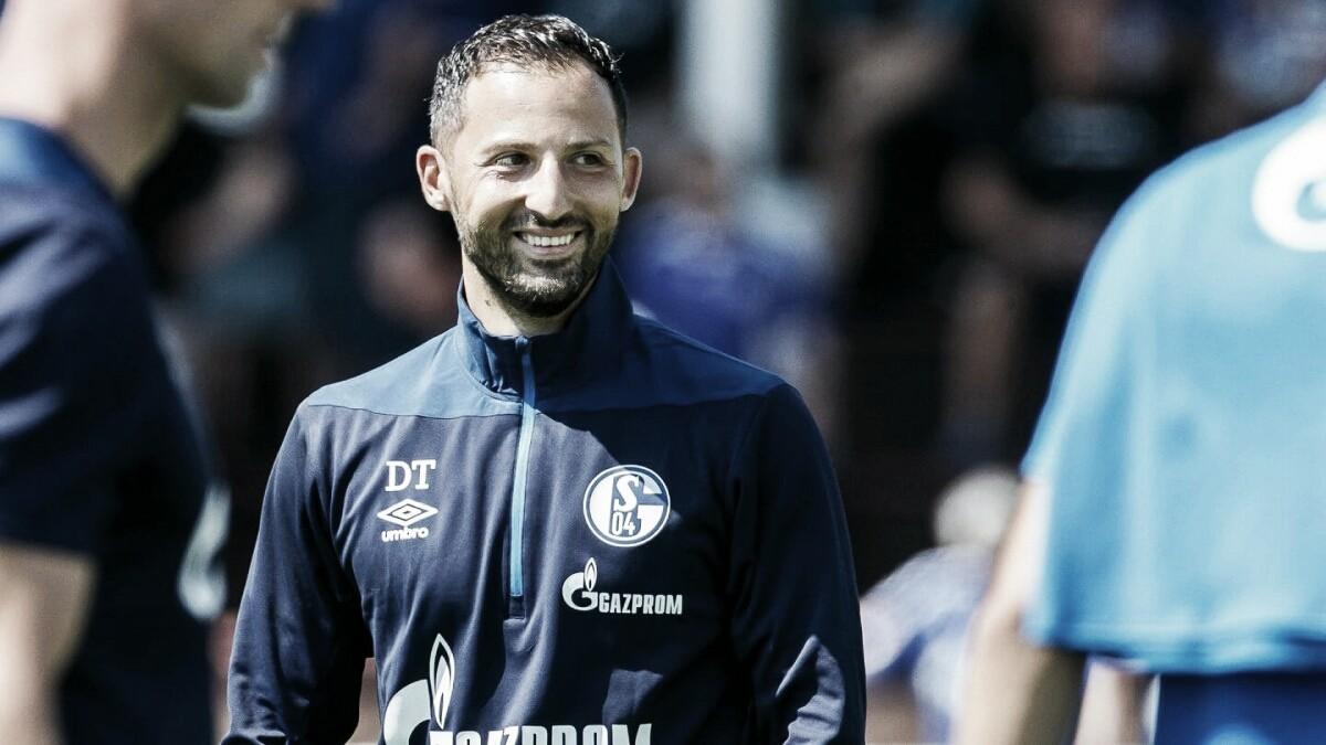 El DT revelación no se mueve del Schalke 04