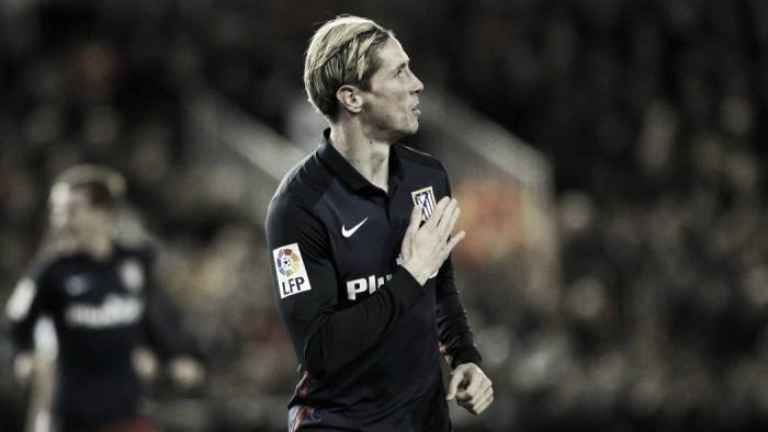 Atletico Madrid could offer Torres a new contract