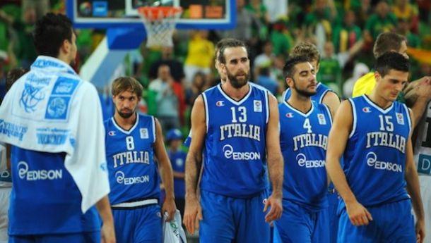 EuroBasket 2015: per l'Italia non è notte fonda