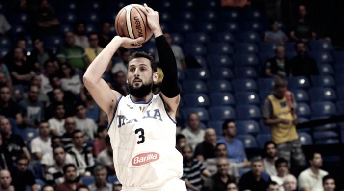 Italia - Georgia in diretta, Live EuroBasket 2017 (70-68): finale pazzesco. Gli azzurri si qualificano come terzi!