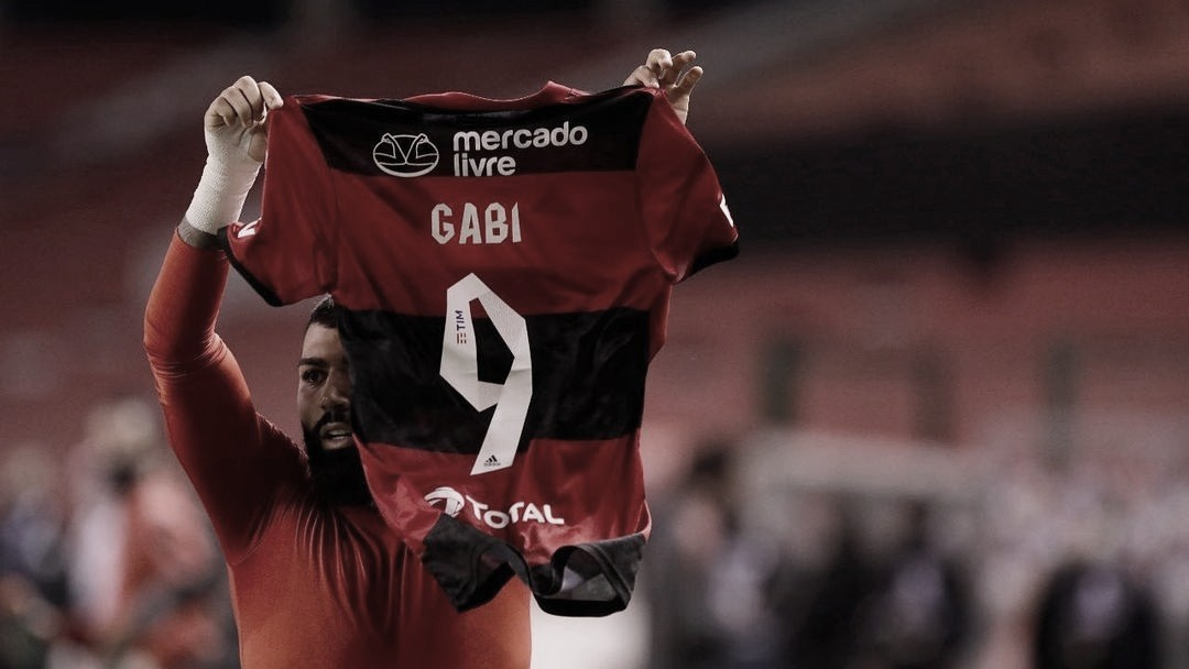 Gabigol marca dois contra LDU e iguala marca de Zico na Libertadores