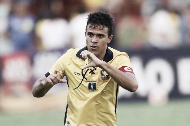 Destaque do Retrô, zagueiro Marlon acerta ida ao Rio Claro para a disputa da A2 Paulista