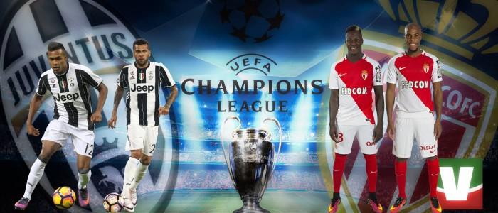 Verso Monaco-Juve - Il confronto tra le difese: Alves-Sandro vs Sidibé-Mendy