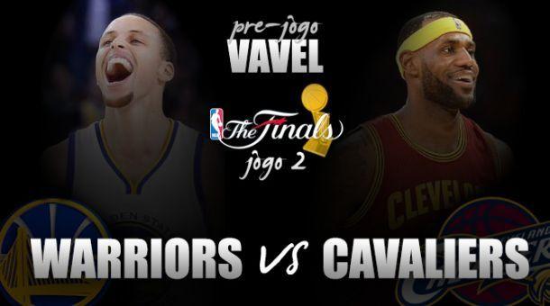 Warrios-Cavaliers, gara 2: miracolo LeBron o serie di Steph?