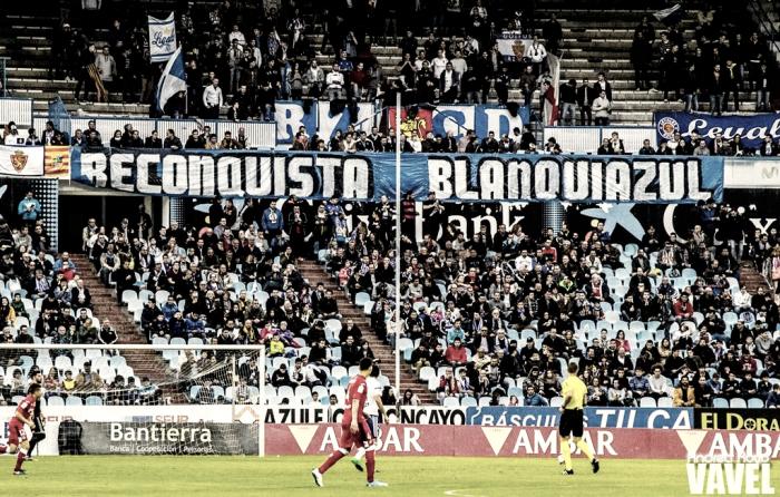 El Real Zaragoza afronta su tercer partido de pretemporada ante el Villarreal 'B'