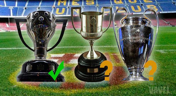 'Round' 2, la Copa del Rey