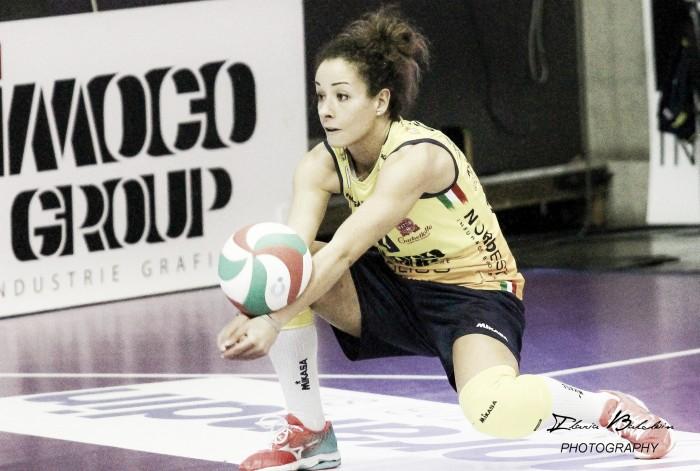 Volley, Serie A1 femminile - Modena vince 2-3 contro Conegliano e raggiunge la finale scudetto