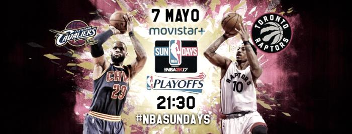 Previa NBA Sunday: primer plato, segundo y postre