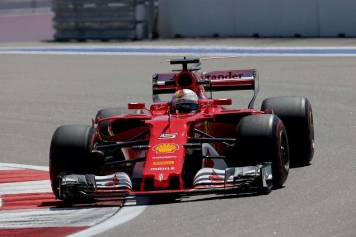 F1, GP Russia - Ferrari, non sbagliare