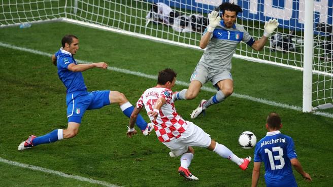 Croacia complica la vida a Italia