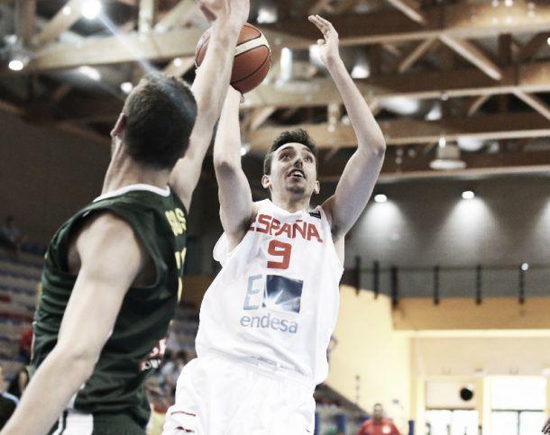 EuroBasket Under 20, i risultati: Italia travolta dalla Lettonia e quasi fuori
