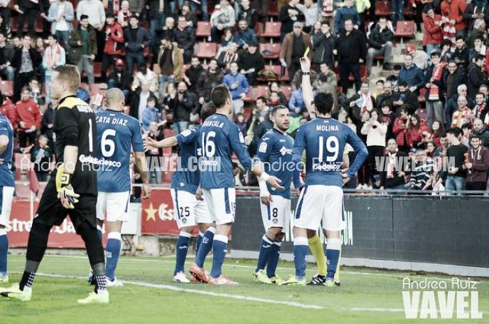 Ojeando al rival: Getafe CF, a mantenerse arriba