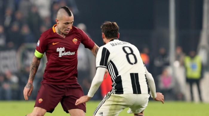 Roma, c'è la Juve per chiudere al secondo posto