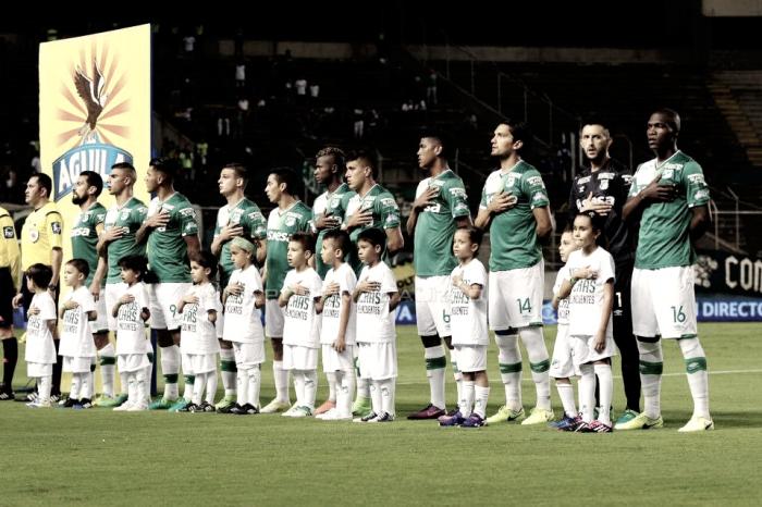 Datos del Deportivo Cali: Capítulo Jaguares