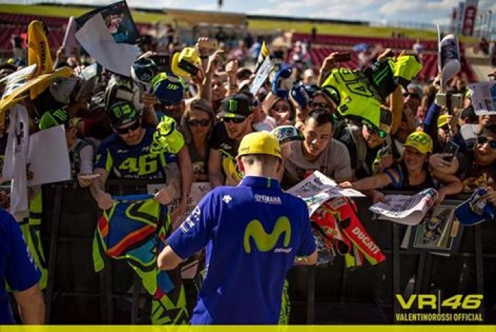"""MotoGP, Rossi: """"A Jerez per mantenere la leadership"""""""