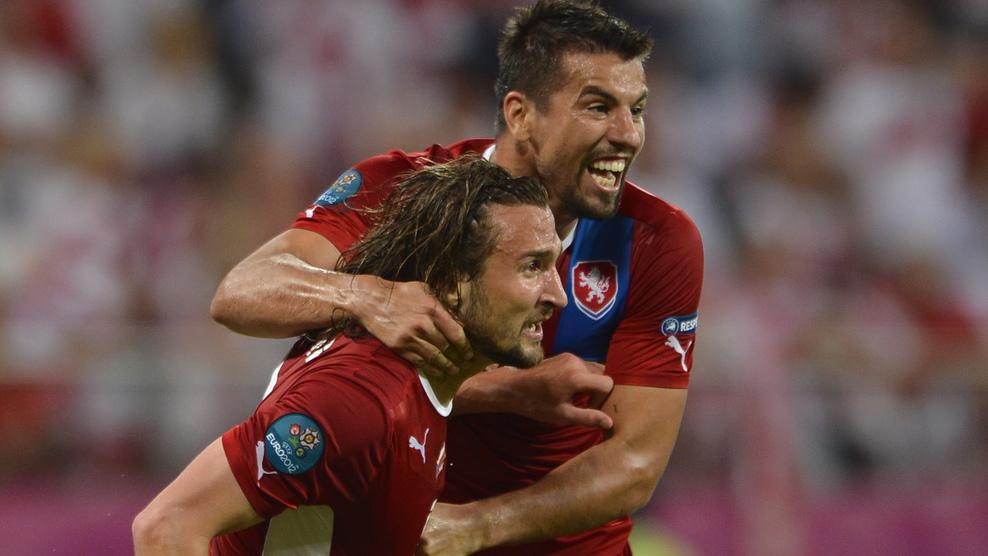 Jiracek clasifica a la República Checa frente a una Polonia sin ambición